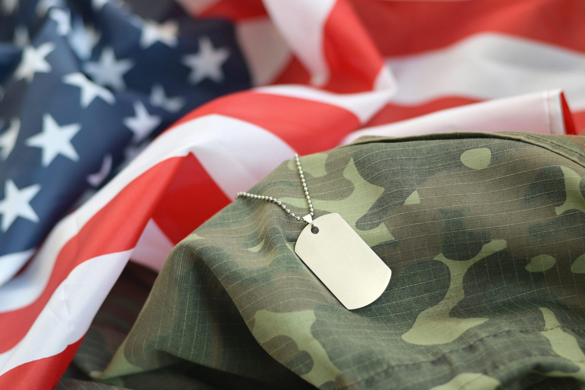 Patriotic Image